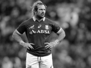 Jannie Du Plessis - profile